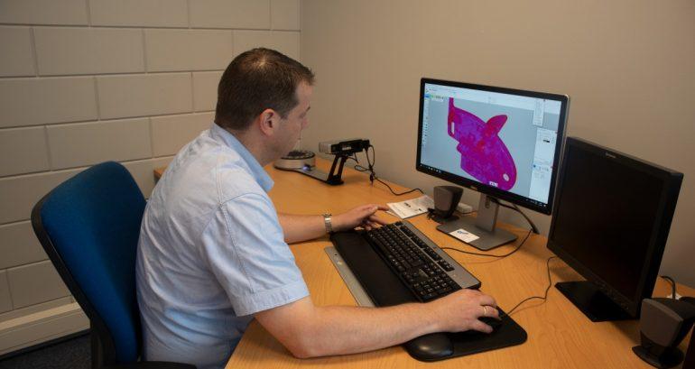 3D-ontwerp maken? 3DLink tekent uw ontwerp in 3D.