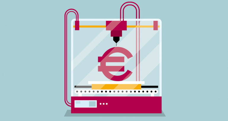 Prijs van 3D-printen laten berekenen