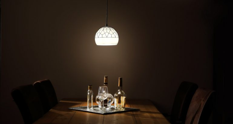 Ontwerp je eigen 3D printed lamp