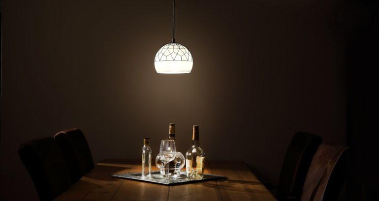 Uw gepersonaliseerde 3D-lamp