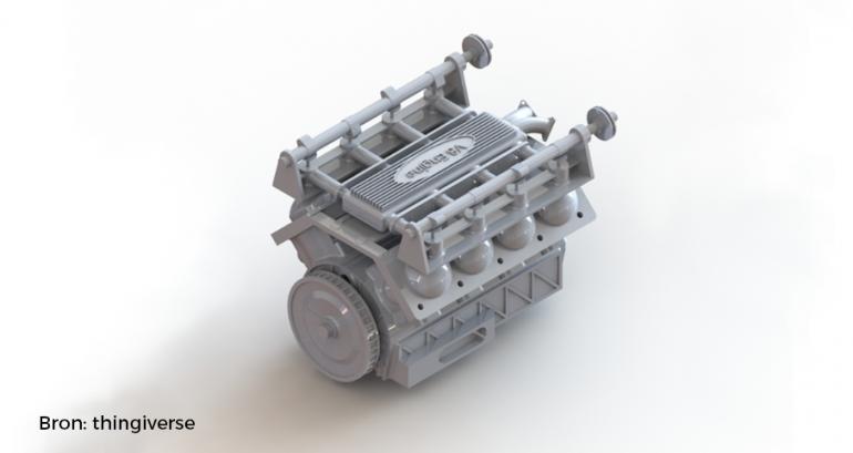 Waarom een prototype 3D-printen? 3 redenen!