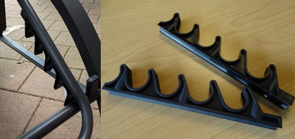 3D-printen onderstel tuinmeubel
