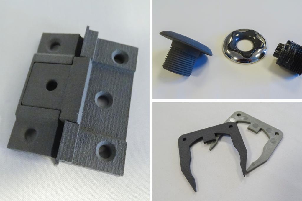 Dit is het beste materiaal om mee te 3D-printen