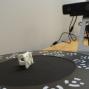 3D-scannen van een luxaflex onderdeel