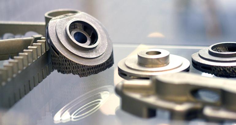 3D printen Nederland