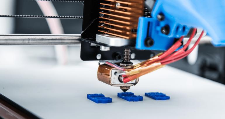 3DLink: Uw professionele 3D-print shop.