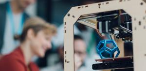 Wat is 3D-printen. 3Dlink helpt U.