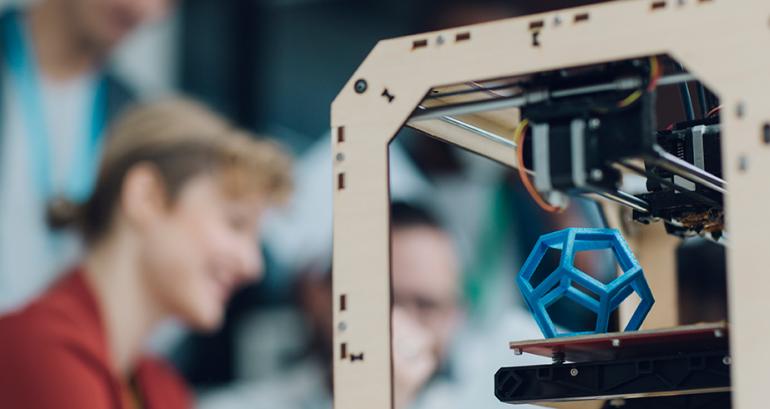 Wat is 3D-printen precies? Wij leggen het uit!