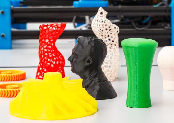 Ideeën voor 3D-printen, wat kun je laten 3D-printen?