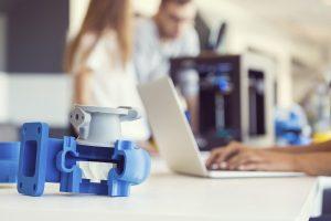 3D-printen duur. 3Dlink helpt U.