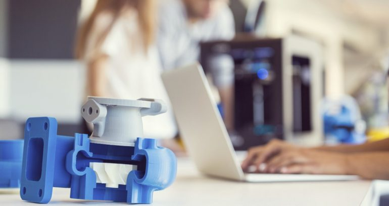 Is 3D-printen duur? Wij vertellen je er graag meer over.