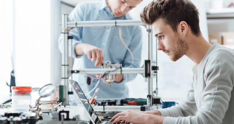 3D-ontwerp printen: de technieken