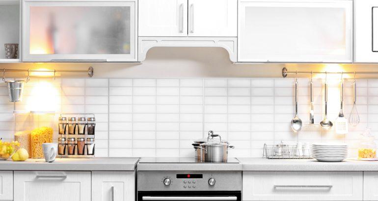 Kapot onderdeel uit uw keuken 3D-printen