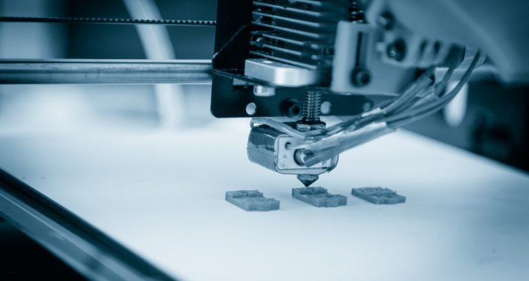 De beste toepassingen van een onderdeel 3D-printen in de zakelijke markt