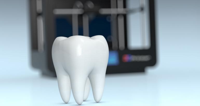 3D-printen in de medische wereld